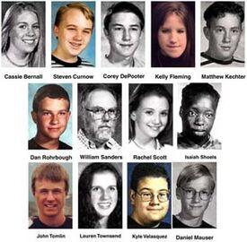 Columbine victims