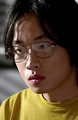 Nathan Chow