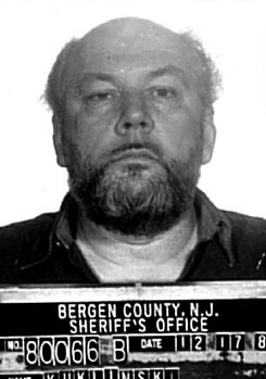 Richard Kuklinski Criminal Minds Wiki Fandom Powered