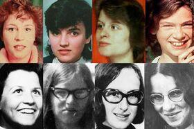 West victims