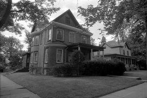 Huberty Home