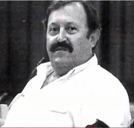 Giancarlo Lotti
