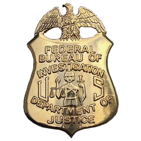 File:FBI Badge.png