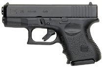 Glock 26baby