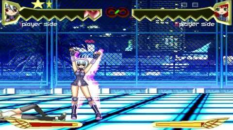 Angel Star Road Champion Carnival World GP 2008 PC Arcade Mode with Noel Flawless