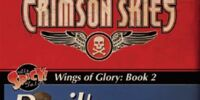 Crimson Skies: Wings of Fortune: Devil's Flight