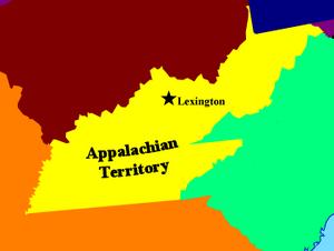 Appalachiamap