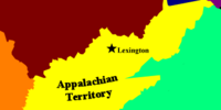 Appalachian Territory