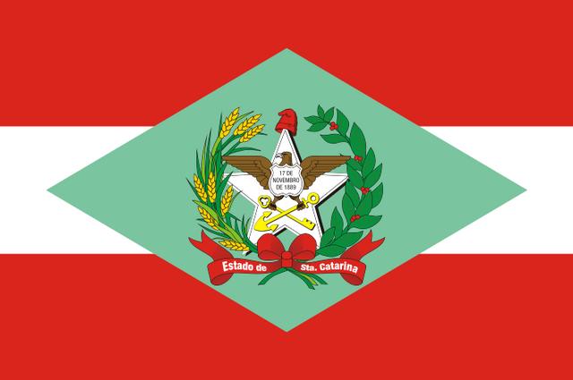Arquivo:Bandeira Santa Catarina.png