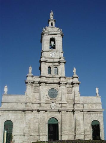 Arquivo:Igreja do Carmo Braga.jpg