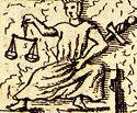 Arquivo:Iustitia Papstgrab Bamberg aus Gottfried Henschen u Daniel Papebroch 1747.jpg