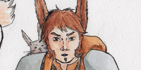 Bravest Rabbit