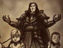 """""""Image of The Dread Emperor.""""}}"""