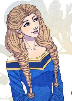 """Image of Lady Allura Vysoren.""}}"