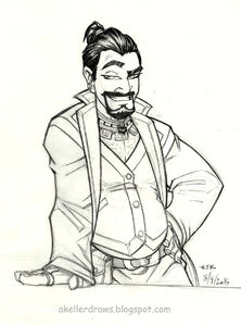 Suave-Gilmore-by-Andrew-Keller