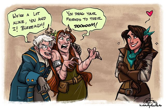 File:Episode-63-Percy-and-Keyleth-cheer-up-Vex-by-Wendy-Sullivan-Green.jpg