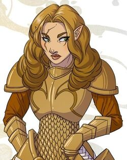 """Image of Lady Kima of Vord.""}}"
