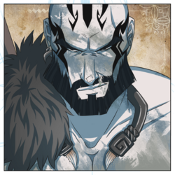 """Image of Grog Strongjaw.""}}"