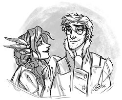 Percy-and-Vex-by-Wendy-Sullivan-Green