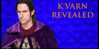 K'Varn Revealed