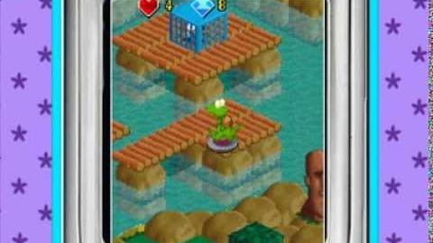 (Mobile) Croc Jungle Rumble Gameplay (Part 1)