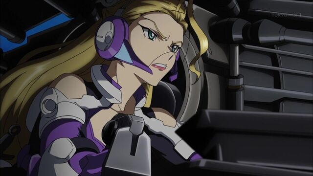 File:Cross Ange ep 03 Zola commanding her Troop.jpg