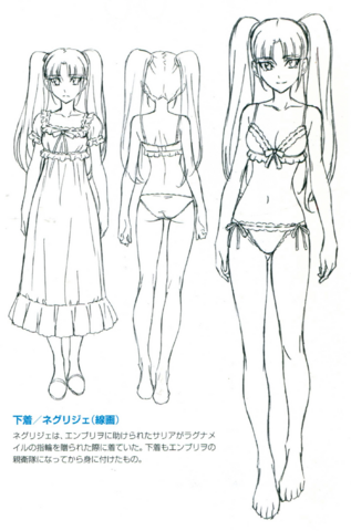 File:Salia - Nightdress and Underwear - Concept art.png