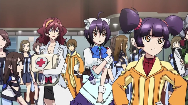 File:Cross Ange 13 Mei, Momoka and Maggy aboard the Aurora.png