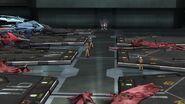 Cross Ange ep 11 Dragons's corpse