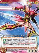 Theodra Michael Mode destroyer mode card