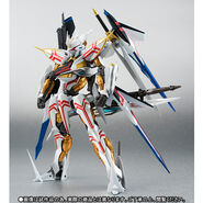 EM-CBX007 Villkiss Full Body Model