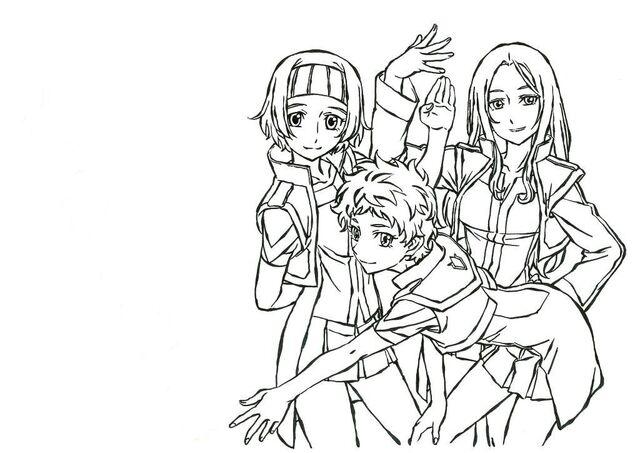 File:Cross Ange episode 18 End Card Pamela, Hikaru and Olivier.jpg