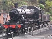 1280px-LMS Ivatt Class 2MT 2-6-0 no 46443 at Severn Valley Railway