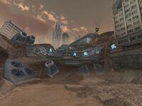 FatalCanyon Battleship