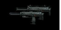 Dual MP7