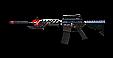 ItemIcon M4A1-S BornBeast
