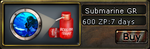 Submarine GR