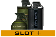 Extra G-Slot