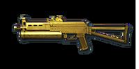 PP-19 Bizon Ultimate Gold