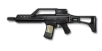 G36K Bagicon Old