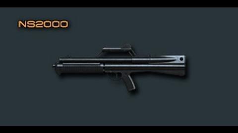 Cross Fire China NS2000 (NeoStead 2000) (Shotgun) Review!