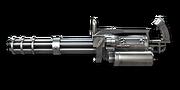 MG GatlingGun-UltimateSilver