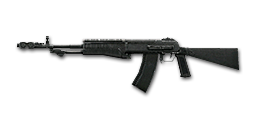 Rifle AN-94 BI