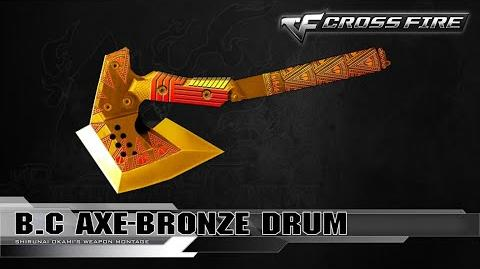 CrossFire Vietnam - B