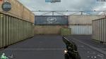 Beretta M9 HUD