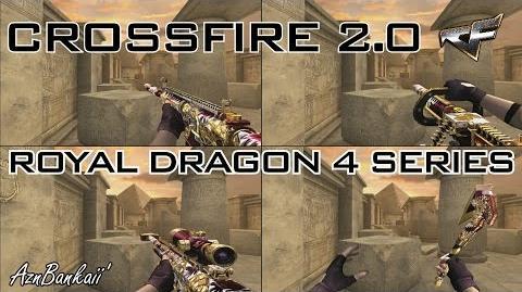 CrossFire 2