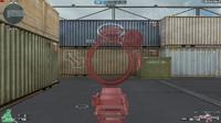 M4A1-Custom Red Crystal Scope
