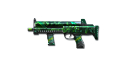 Cf 05 green mosaic crossfire wiki fandom powered by wikia - Subject alpha cf ...