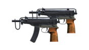 DUALSKORPION 01
