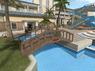 Resort Bridge